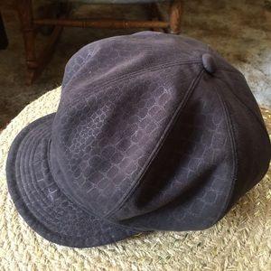 Vintage Liz Claiborne Newsboy/Cabbie Hat